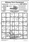 Map Image 022, Cottonwood County 2000